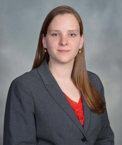 Katharine M. Fina, Esq.