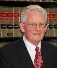 Hon. John J. Coyle, Jr., J.S.C. (ret.)