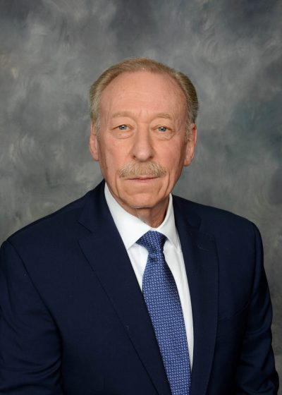 Louis P. Mellinger, Esq.
