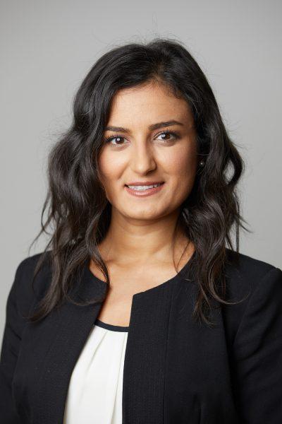 Ruby Khallouf, Esq.